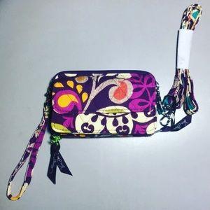 *BRAND NEW* Vera Bradley All-In-One Crossbody bag